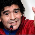 Марадона подтвердил свое намерение участвовать в выборах президента ФИФА