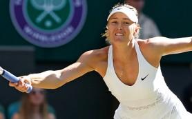 Мария Шарапова проиграла Серене Уильямс в 17-й раз подряд