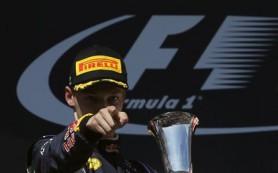 Квят показал лучший результат среди россиян в «Формуле-1»