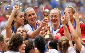 Сборная США выиграла женский ЧМ по футболу