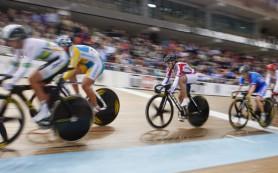 Россияне выиграли 25 медалей на молодежном ЧЕ по велотреку