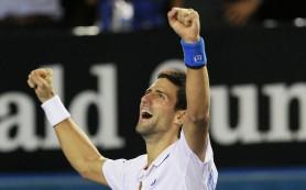 Новак Джокович вышел в третий круг теннисного турнира в Монреале