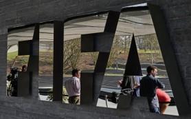Экс-гендиректор МОК Каррар стал главой рабочей группы по реформам ФИФА