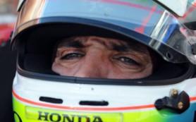 Погибший гонщик серии «Индикар» спас жизни шести человек