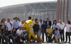 Ровно через год стартуют летние Олимпийские игры в Рио-де-Жанейро