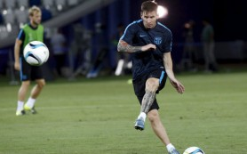 «Барселона» и «Севилья» в Тбилиси разыграют Суперкубок УЕФА