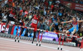 Скандалы вокруг российской легкой атлетики отражаются на результатах на ЧМ