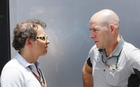 Экс-чемпион «Формулы-1» Жак Вильнев выступит в новом сезоне «Формулы-Е»
