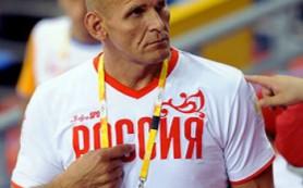 Александр Карелин. Борец за Отечество