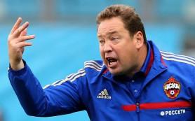 Леонид Слуцкий возглавил сборную России по футболу 0