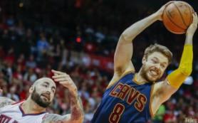 Баскетбольный клуб «Клипперс» был оштрафован на $250 тысяч