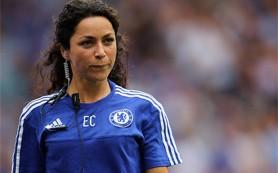 Женщину-врача отстранили от работы с «Челси» после критики Моуринью