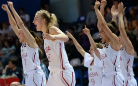 Со сборных России по баскетболу сняли все дисквалификации