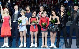 10 главных достижений российских спортсменов на зимней Олимпиаде-2014