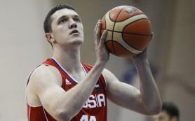 Российские баскетболисты проиграли грекам на турнире в Ксанти