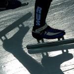 Российские шорт-трекисты открывают сезон в Коломне