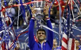 Джокович выиграл 10-й турнир Большого Шлема, Пеннетта стала легендой