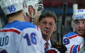 Тренер ХК «Лада» Светлов заявил, что отправлен в отставку