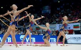 Наши гимнастки завоевали максимум лицензий в Рио