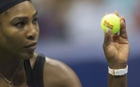 Серена Уильямс и Новак Джокович вышли в полуфинал US Open