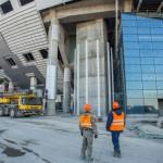 В ФИФА довольны ходом строительства стадиона в Петербурге к ЧМ-2018