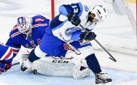 «Необходимо дать доиграть хоккеистам, которые на контрактах»