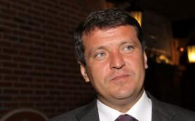 Мэр Казани Ильсур Метшин стал президентом футбольного клуба «Рубин»