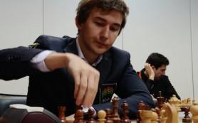 Выход в финал КМ и турнир претендентов принес невероятные эмоции, заявил Карякин