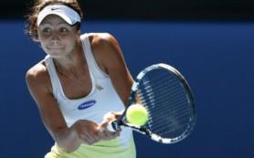 Куличкова проиграла Уйтванк в четвертьфинале турнира в Сеуле