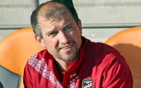 Назван главный тренер футбольного клуба «Урал»