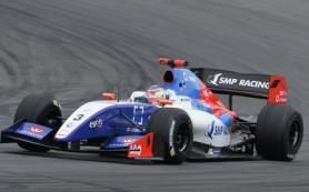 Сироткин финишировал пятым во второй гонке серии GP2 в Италии