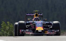 Пилот «Ред Булл» Квят стал лучшим во 2-й свободной практике на Гран-при в Японии