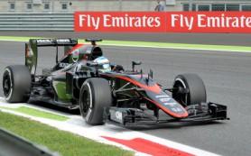 Алонсо заявил, что для «Макларена» на Гран-при Италии нет никакой надежды на успех