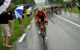 Бельгийский велогонщик ван ден Брук будет выступать за «Катюшу» с 2016 года