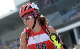 Шумилова стала второй в спринт-кроссе на чемпионате России по летнему биатлону