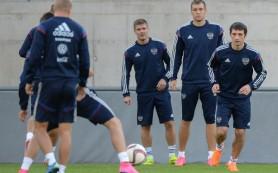 Назван состав сборной на матчи ЧЕ-2016 против Молдавии и Черногории