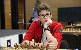 Поляк Дуда лидирует на шахматном чемпионате мира среди юниоров