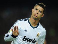 Криштиану Роналду принял решение уйти из «Реала»