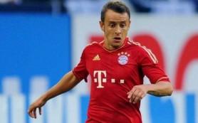 «Барселона» планирует приобрести замену Рафинье