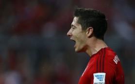 Игрок «Баварии» забил пять голов за девять минут