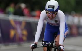 Россия завоевала дополнительную олимпийскую лицензию в велоспорте