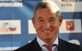 Глава федерации велоспорта России вошел в состав финансового комитета UCI
