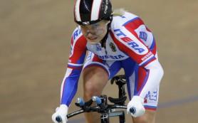 Российские велогонщицы гарантировали себе медаль в спринте на ЧЕ
