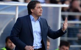 Источник: ФК «Рубин» назначит нового главного тренера