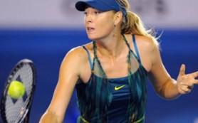 Шарапова обыграла фаворита чемпионата мира по теннису