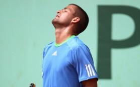 Михаил Южный вылетел из топ-100 теннисного рейтинга