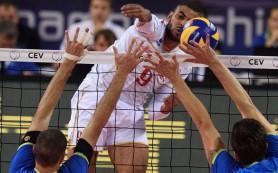 Мужская сборная Франции впервые стала чемпионом Европы