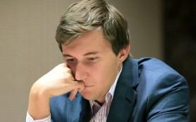Сергей Карякин стал обладателем Кубка мира по шахматам