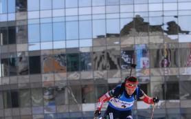Биатлонистка Вилухина присоединится к сборной России на сборе в Тюмени