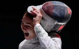 Женская сборная России по фехтованию на саблях победила на этапе Кубка мира